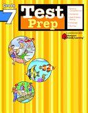 Language Arts  Grade 7