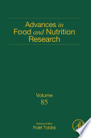 """""""Advances in Food and Nutrition Research"""" by Fidel Toldra"""