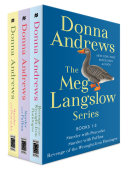 The Meg Langslow Series, Books 1-3 Pdf/ePub eBook