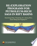 Re exploration Programs for Petroleum Rich Sags in Rift Basins Book