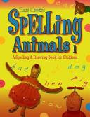 Spelling Animals 1