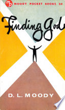 Finding God Book