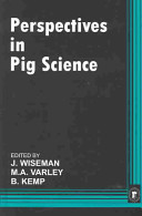 Perspectives in Pig Science Book