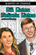 Agents Of Change The Melinda And Bill Gates Story