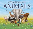 A Prayer for the Animals Pdf/ePub eBook