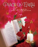 Christmas Bible Poinsettia Bulletin Large 2008 Package Of 50