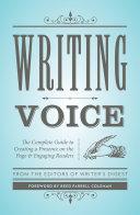 Writing Voice ebook