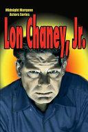 Lon Chaney, Jr