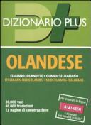 Dizionario olandese. Italiano-olandese, olandese-italiano