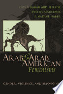 Arab And Arab American Feminisms