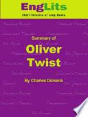 Englits Oliver Twist Pdf  Book