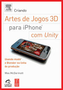 Criando Arte de Jogos 3D Para iPhone Com Unity