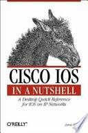Cisco IOS in a Nutshell
