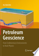 Petroleum Geoscience Book