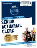 Senior Actuarial Clerk