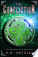 The Confliction  : The Dragoneer Saga Book 3