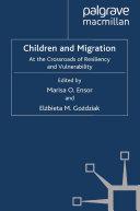 Children and Migration