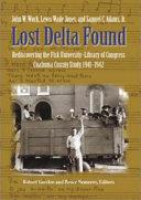 Pdf Lost Delta Found