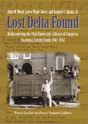 Lost Delta Found ebook