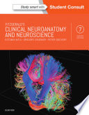 Cover of Fitzgerald's Clinical Neuroanatomy and Neuroscience