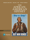 The African American Odyssey  Volume 2 Book PDF