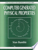Computer Generated Physical Properties Book