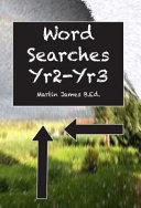 Word Searches Yr 2 3