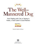 The Well Mannered Dog