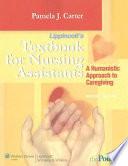 Lippincott S Textbook For Nursing Assistants