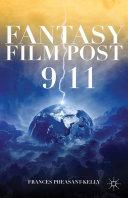 Fantasy Film Post 9/11 Pdf/ePub eBook
