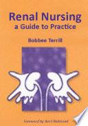 Renal Nursing Book PDF