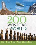 200 Wonders of the World Pdf/ePub eBook