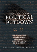 Pdf The Art of the Political Putdown