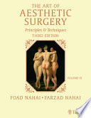 The Art Of Aesthetic Surgery Breast And Body Surgery Volume 3 Third Edition Book PDF