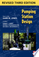 Book Cover: Pumping Station Design