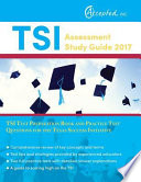 TSI Assessment Study Guide 2017  : TSI Test Preparation Book and Practice Test Questions for the Texas Success Initiative