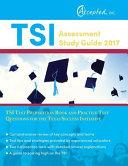 TSI Assessment Study Guide 2017