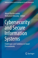 Cybersecurity and Secure Information Systems Pdf/ePub eBook