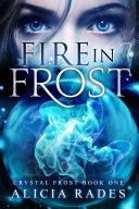 Fire in Frost Pdf/ePub eBook
