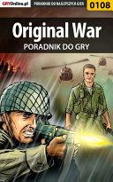 Original War Pdf/ePub eBook