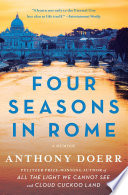 Four Seasons in Rome: On Twins, Insomnia, and the Biggest