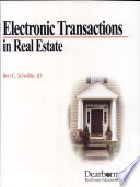 Electronic Transactions In Real Estate