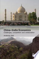 China India Economics