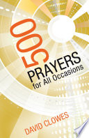 500 Prayers for All Occasions