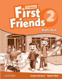 First Friends 2e 2 Numbers Book