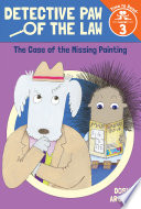 Case Of The Missing Painting Detective Paw Of The Law Time To Read Level 3
