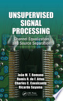 Unsupervised Signal Processing