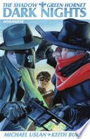 The Shadow/Green Hornet