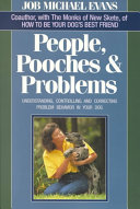 People Pooches   Problems
