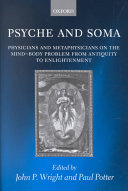 Pdf Psyche and Soma